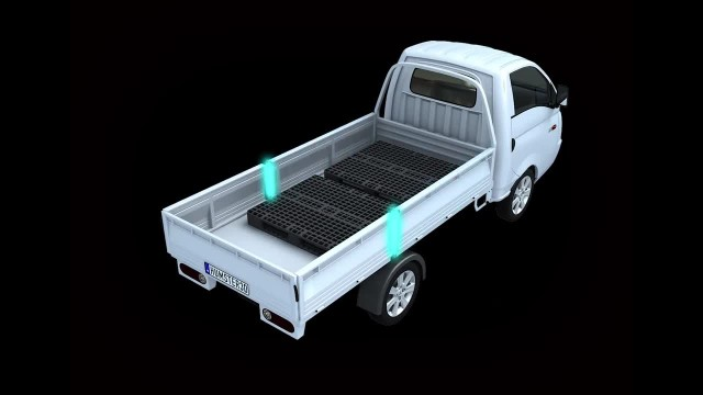 1ton special extension truck