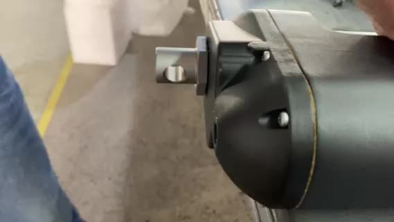 Linear actuator thumbnail image