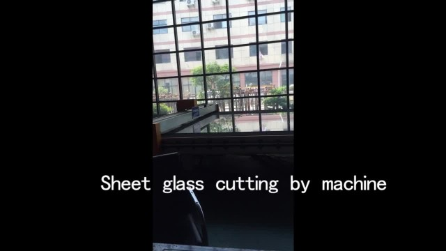 cutting sheet  size
