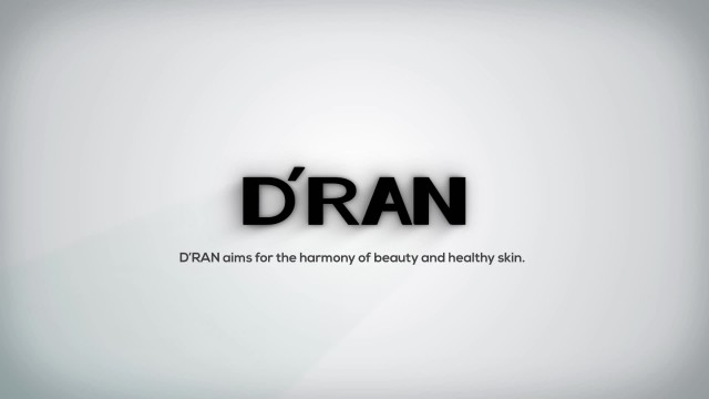 D'RAN Bio & Natural Skincare
