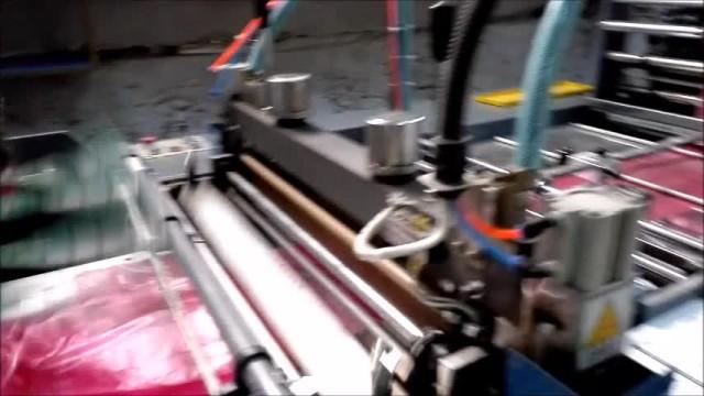 Bags making machine thumbnail image