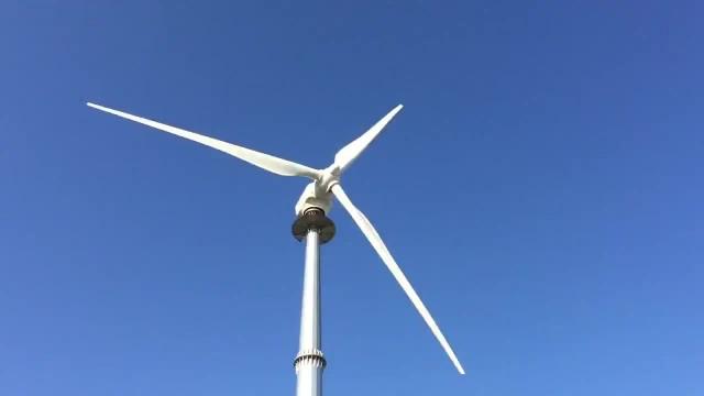 100kw-wind power generator