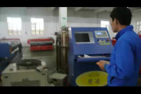 Fiber Laser CNC Cutting Machine