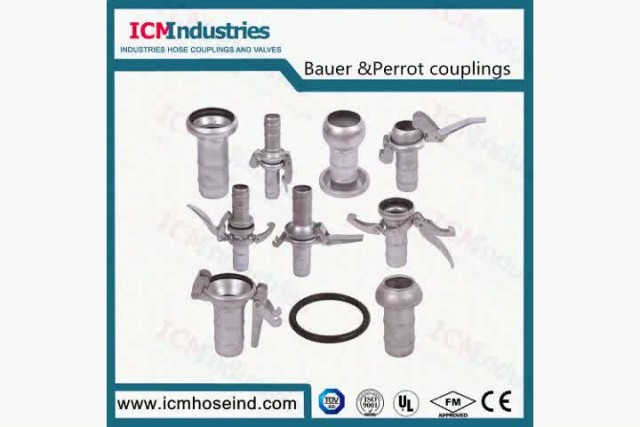 pump hose couplings thumbnail image