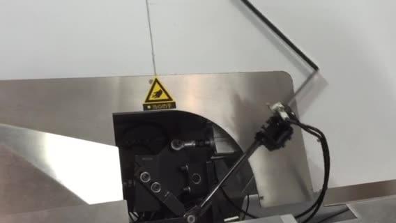 warm edge spacer bending machine thumbnail image