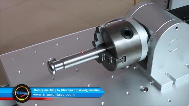 Laser marking machine thumbnail image