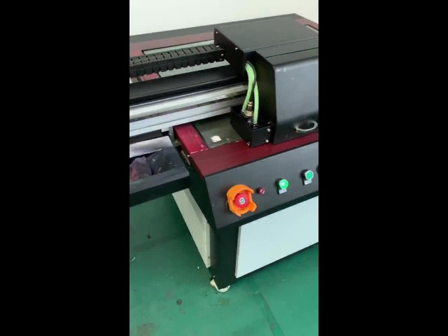 Clothes Button Digital Printing Machine