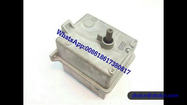 HVAC Spare Parts 025-18411-000 thumbnail image