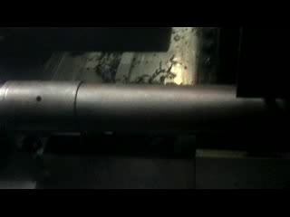 800KN friction welding machine for Poland thumbnail image