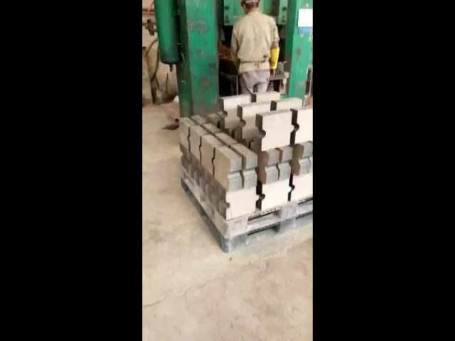 high alumina refractory brick thumbnail image