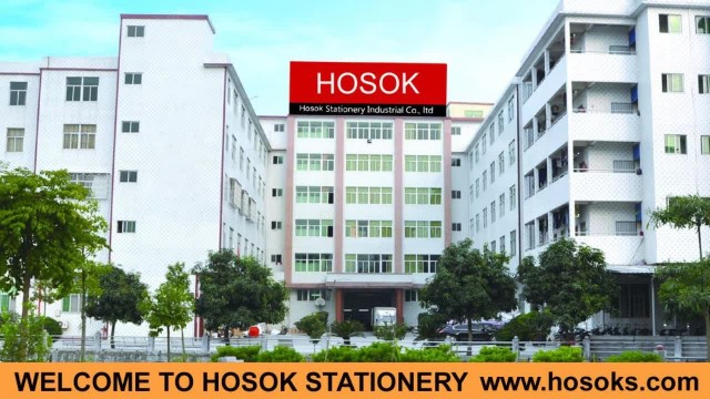 Hosok Stationery Videos No. 1 thumbnail image