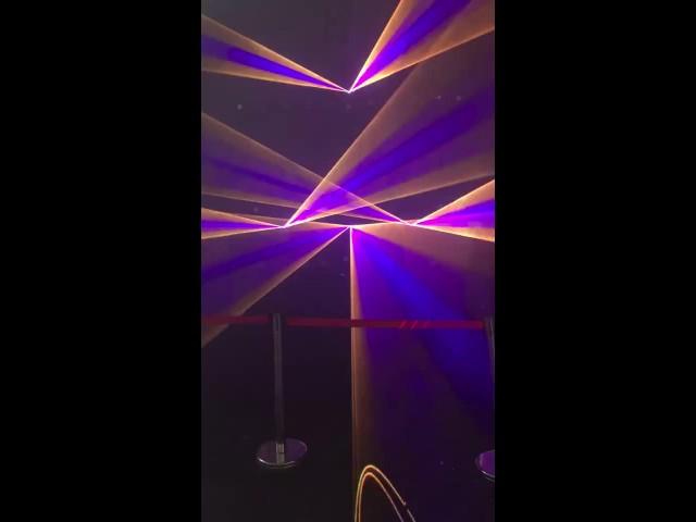PRIME RGB 3000 Laser Video 3 thumbnail image