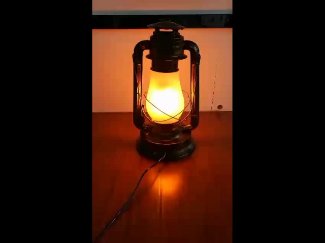 Led Kerosene Flicker light thumbnail image