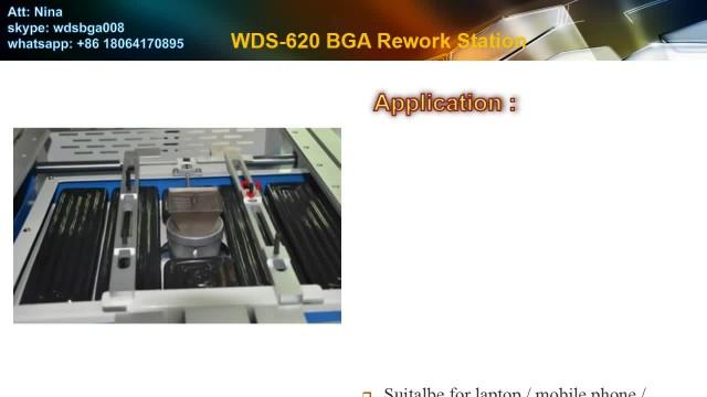 WDS-620