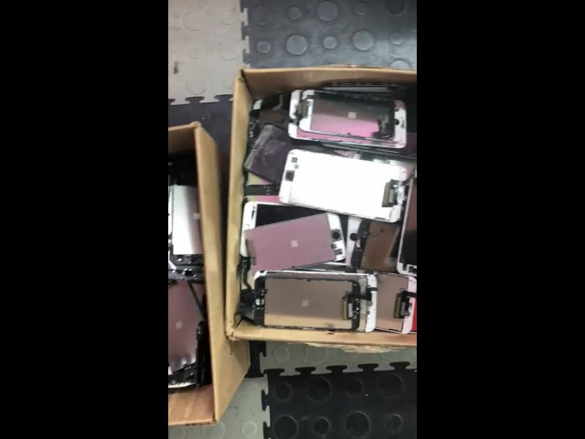 USED IPHONE LCDS AS-IS  6//6S/7/7+ $8.50