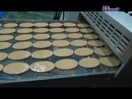 Burger/nuggets forming and coating mchinery thumbnail image