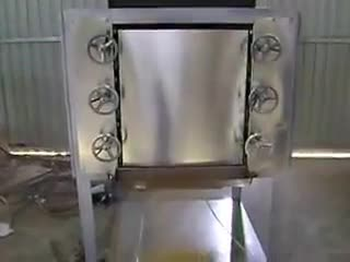 Peanut Powder Grinding Machine thumbnail image