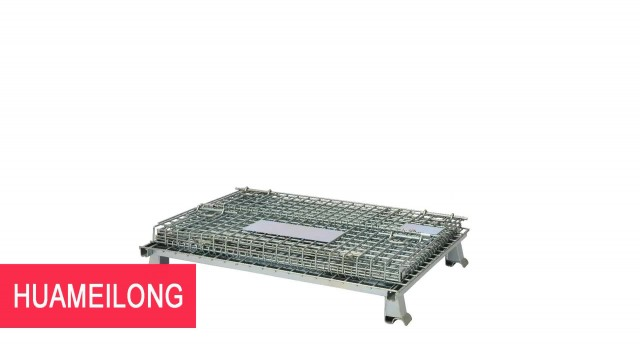 Wire Mesh Container-W thumbnail image