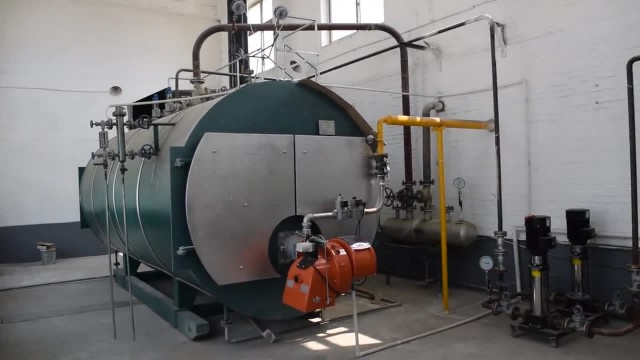 How to Steam Boiler Operation and Combustion thumbnail image