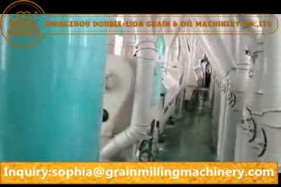 grain and oil process equipment thumbnail image