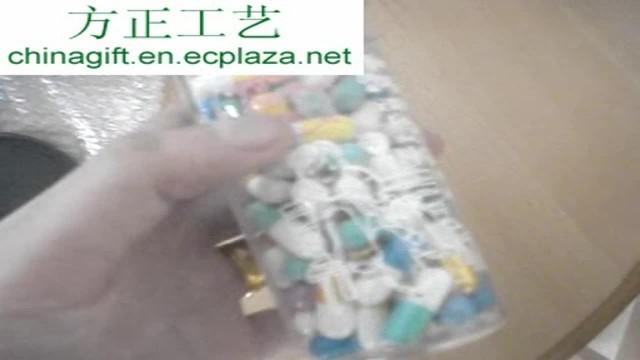 Love Capsule Letters thumbnail image
