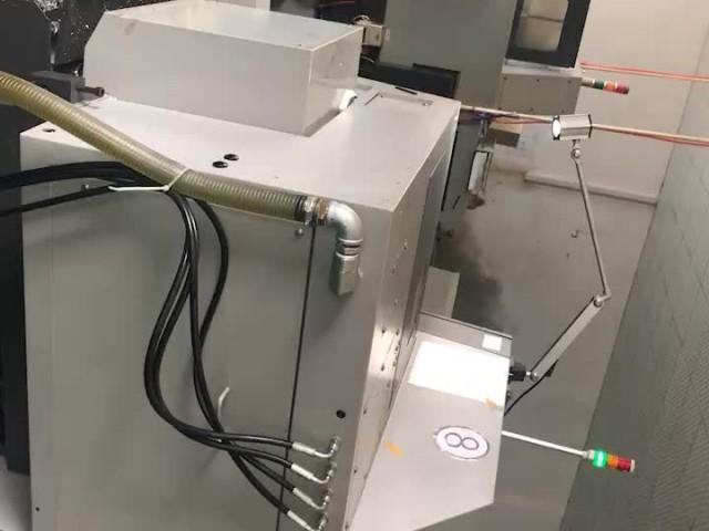 machining for screws