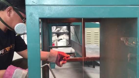 Melting Furnace with 1L,5L,20L capacity crucible thumbnail image
