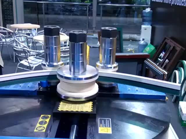 the cnc bending machine thumbnail image
