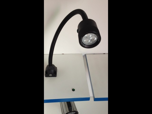 M3W led goosneck long arm machine light thumbnail image