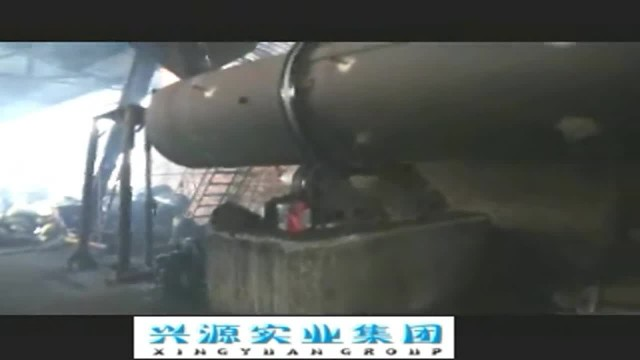 Rotary Kiln For Activated Carbon  Xingyuan Group
