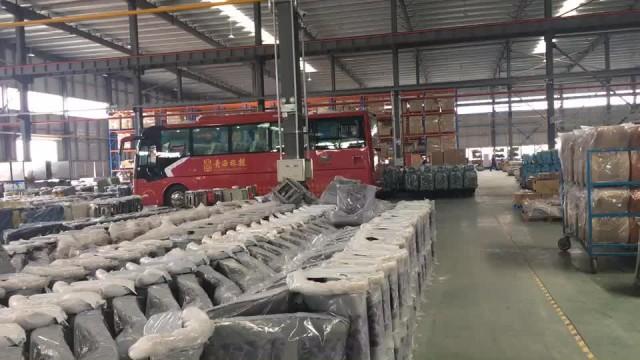jiulong automobile seats factory thumbnail image