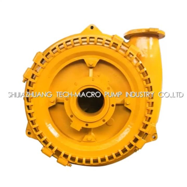 Sand pump, dredger pump thumbnail image