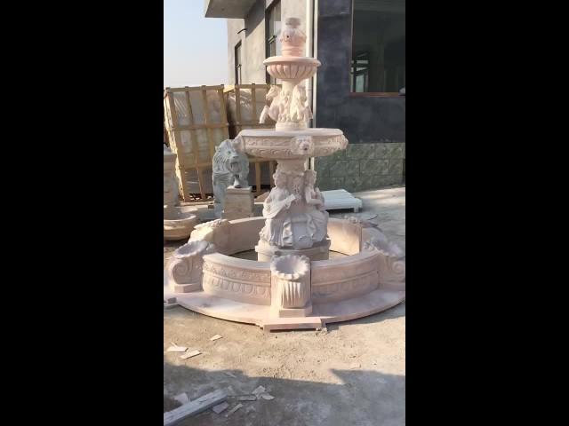 marble fountain thumbnail image