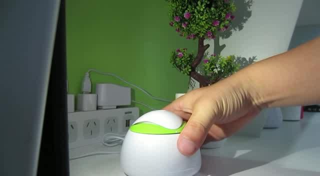 KW5602 humidifier thumbnail image