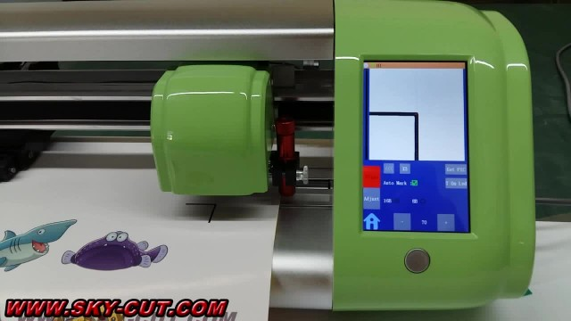 cutting plotter from skycut  thumbnail image
