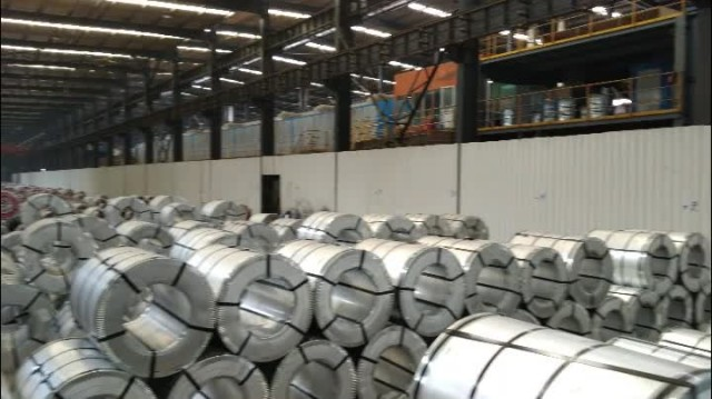 steel coil in stock and big quantity  thumbnail image