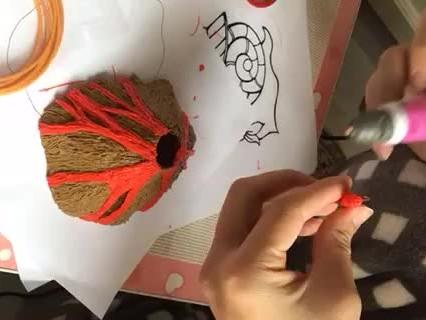 Intelligent 3D Printing Doodle Pen thumbnail image