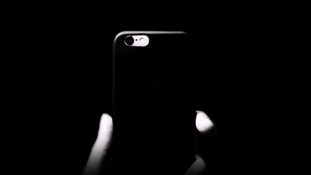 WLP Flash case for iphone