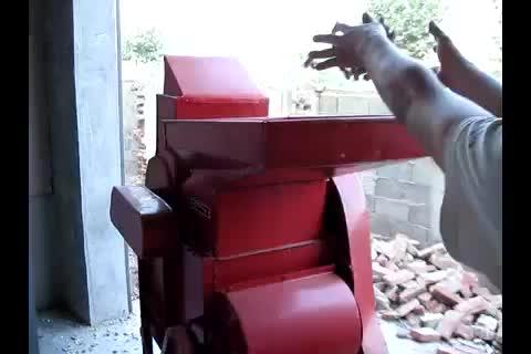 Peanut/Groundnut Shelling Machine thumbnail image