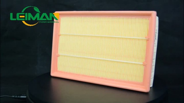 FORD air filter 6C169601AA A63391 thumbnail image