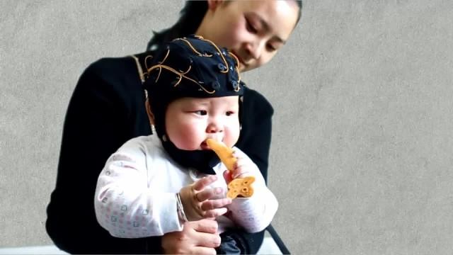 Infant EEG Measurement