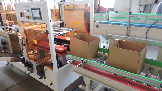 box sealing machine thumbnail image