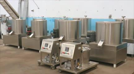 pet food machine fish feed machine snacks machine