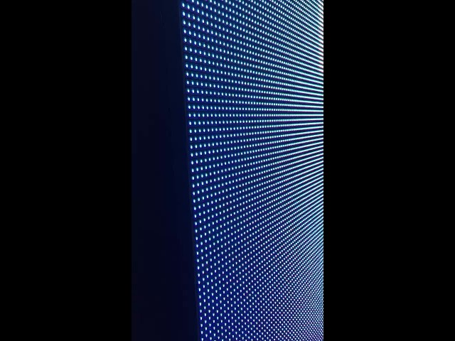 LED screen front service thumbnail image