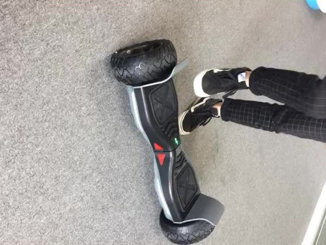 All-Terrain Tire  balance  hoverboard scooter