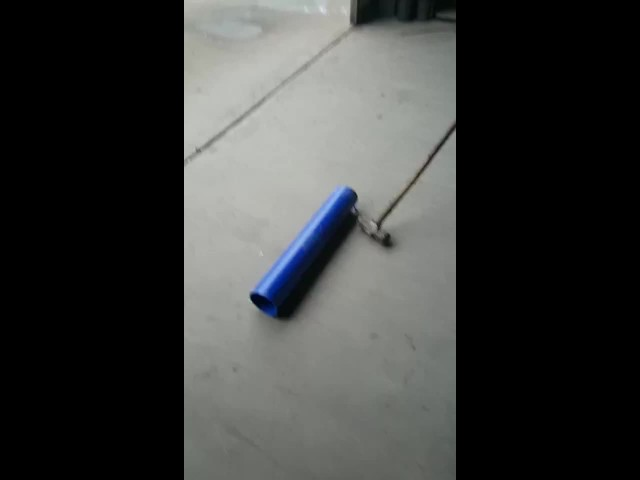 How about quality of U-PVC Pipe made by Suyou Mach thumbnail image
