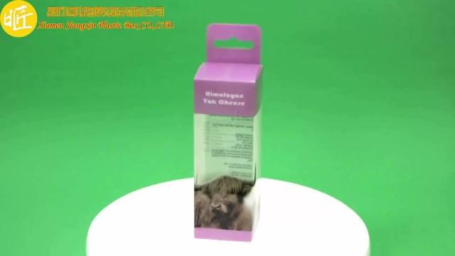 Custom cheese hook packaging thumbnail image