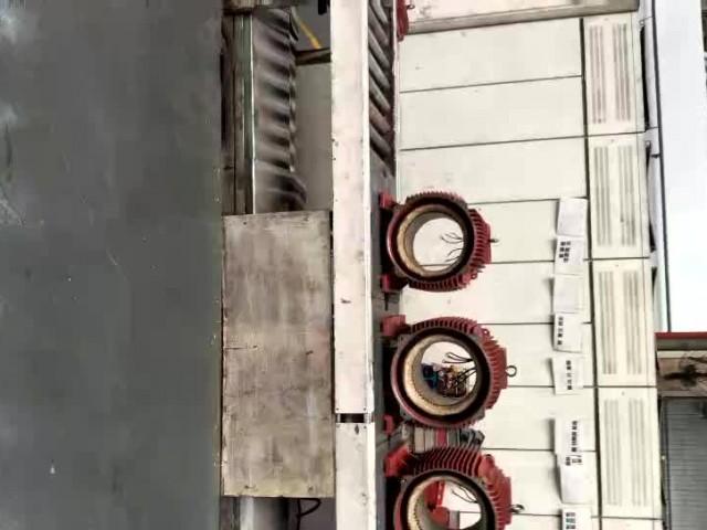 Electric motor rotor thumbnail image