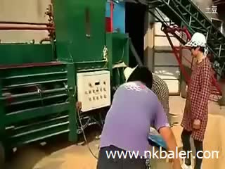 rice husk baler machine thumbnail image