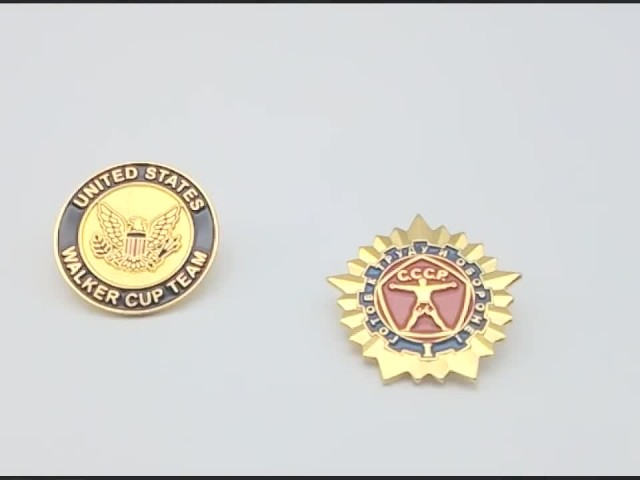 Metal pins thumbnail image